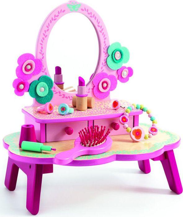 Djeco Игровой набор Туалетный столик