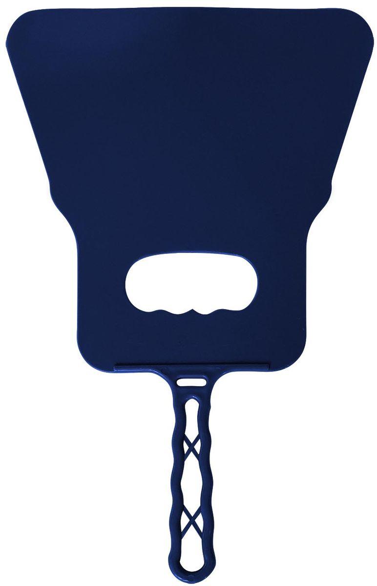 """Веер для мангала """"BG"""", цвет: синий. 130374"""