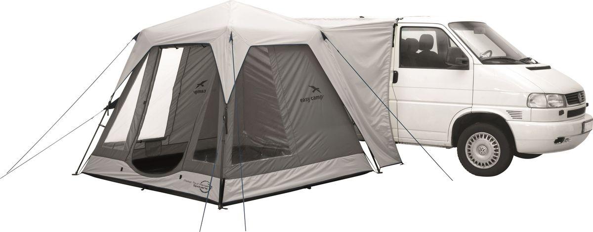 Тент Easy Camp, цвет: серый. 120248