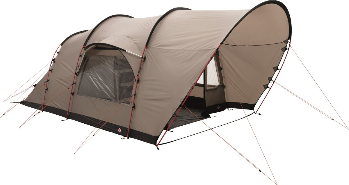 Палатка Robens, 5-местная, цвет: коричневый. 130167