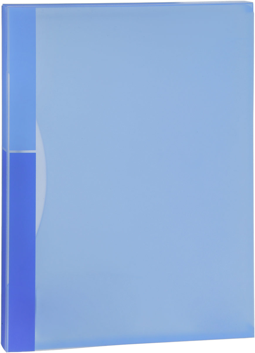 Tarifold Папка-конверт T-Collection формат A4+ цвет голубой -  Папки