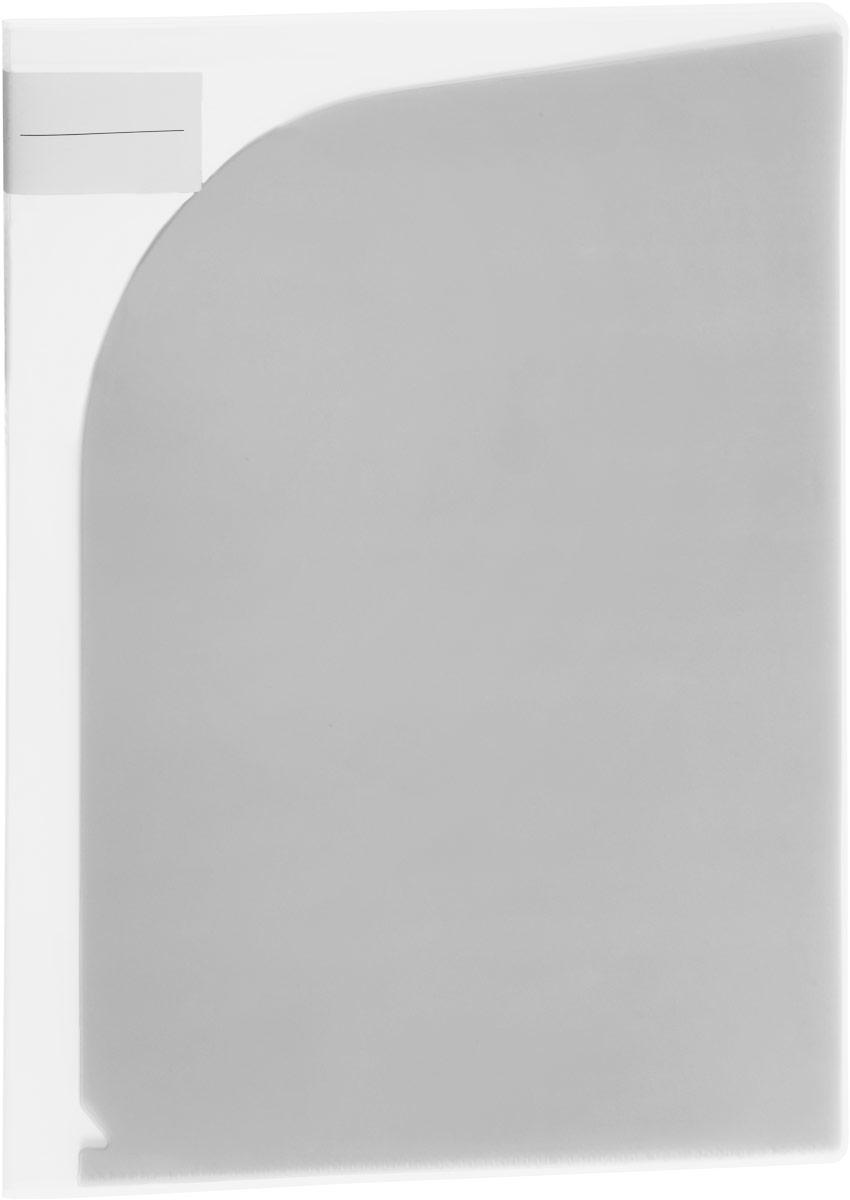 Tarifold Папка-уголок T-Collection 8 отделений формат A4+ цвет прозрачный -  Папки