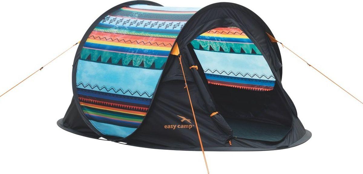 Палатка Easy Camp, 2-местная. 120173 free shipping high precision lathe and milling 0 005mm 0 001mm sino ka300 770mm linear encoder ka 300 770mm grating ruler
