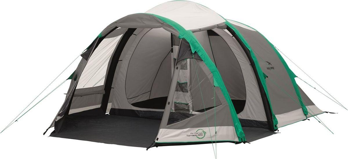Палатка Easy Camp, 5-местная. 120171