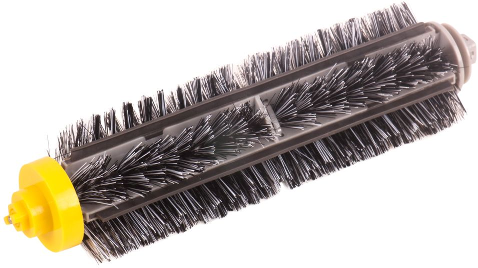 Ozone UNR-73 щетка ворсяная для iRobot ROOMBA ntnt free post new 3x bristle brush flexible beater brush for irobot roomba 600 700 series 650 780