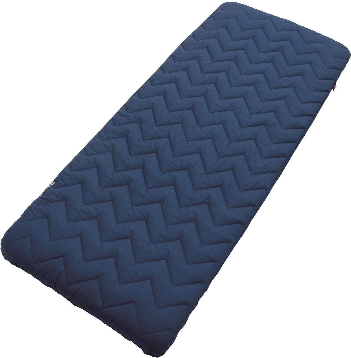 Спальная система Outwell Cubitura Single, 195 х 70 х 12 см кровать надувная outwell reel airbed single 195 х 70 х 9 см