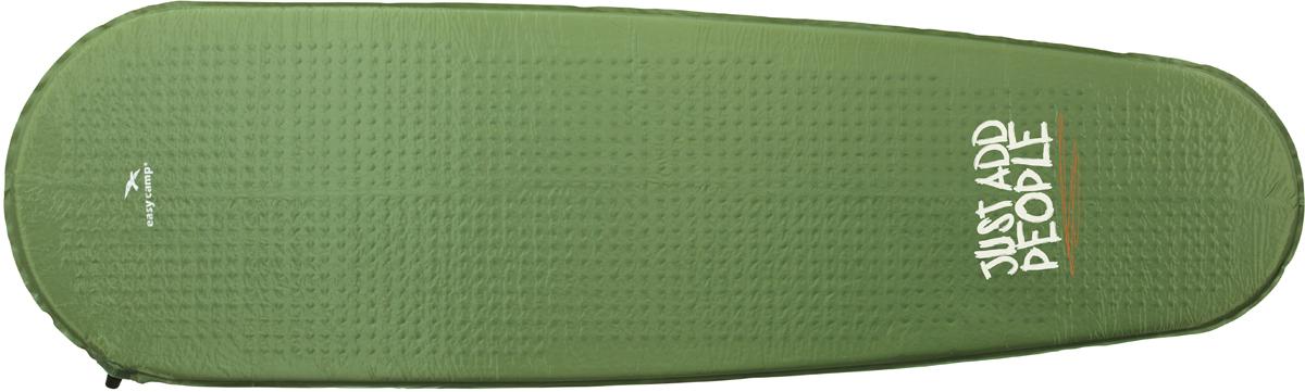 Коврик самонадувающийся Easy Camp Lite Mat Single, 182 x 51 x 2,5 см
