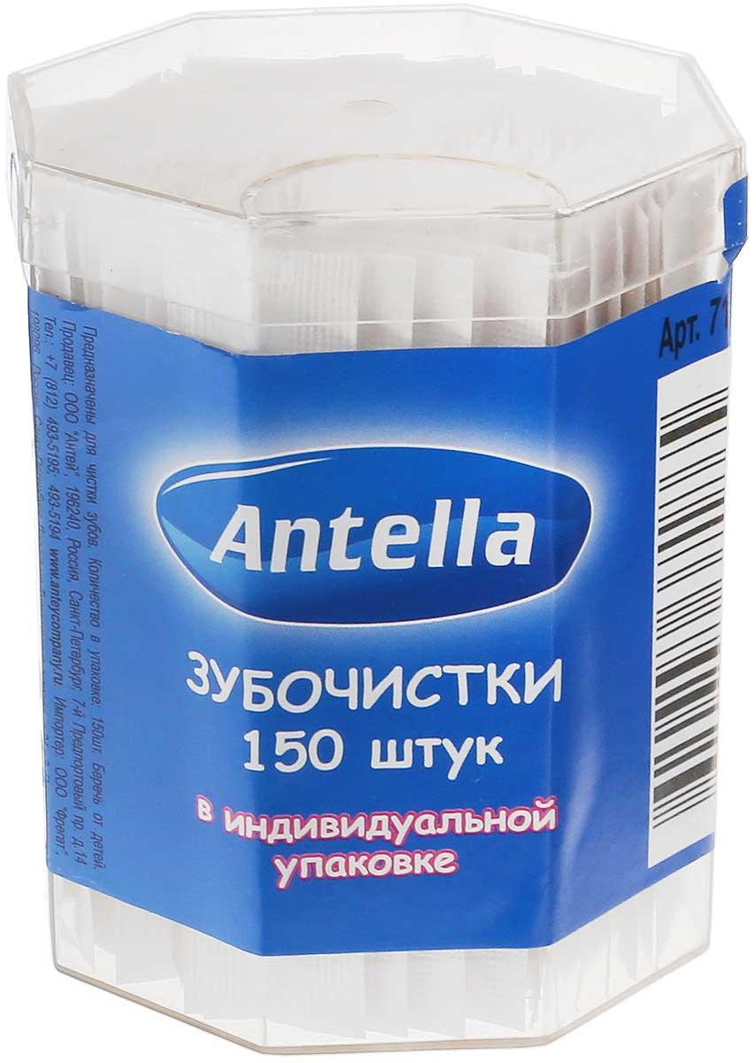 Зубочистки Antella, 150 шт. 71865