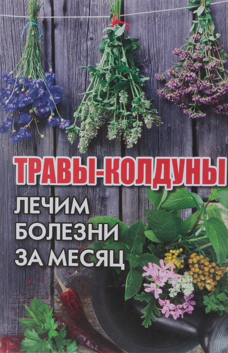 Фото - М. Ю. Романова Травы-колдуны. Лечим болезни за месяц ружичка о как это придумали