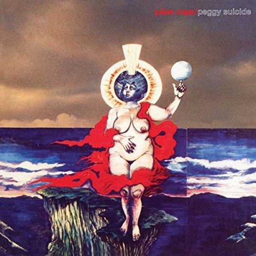 Джулиан Коуп Julian Cope. Peggy Suicide (LP)