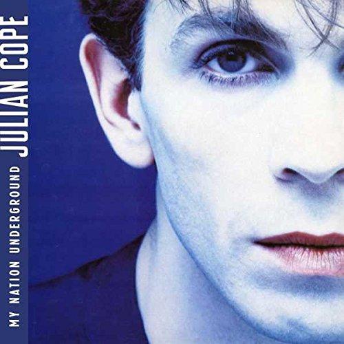 Джулиан Коуп Julian Cope. My Nation Underground (LP)