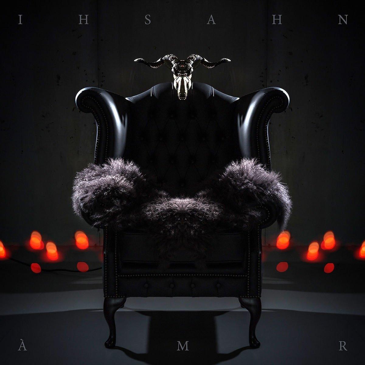 Ihsahn Ihsahn. Amr (2 LP) ihsahn istanbul