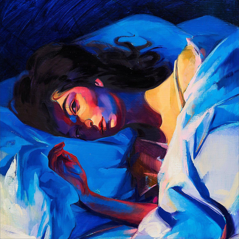 Lorde Lorde. Melodrama (LP)