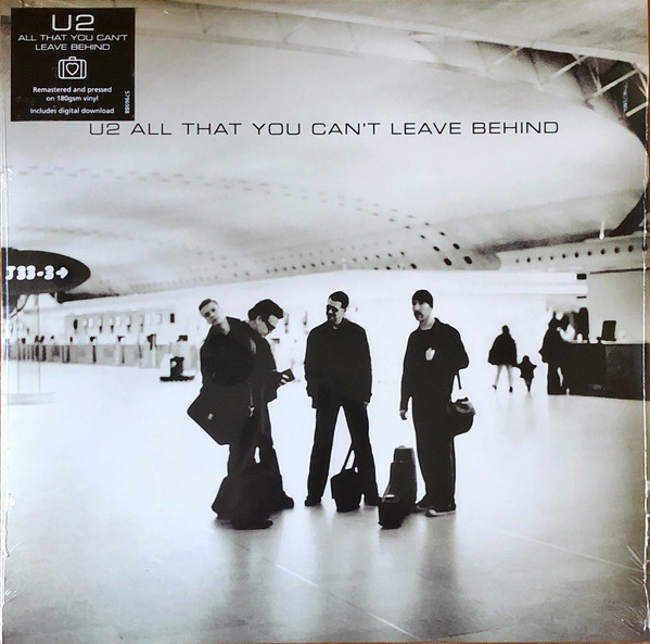 U2 U2. All That You Can't Leave Behind (LP) cd the who my generation remastered href