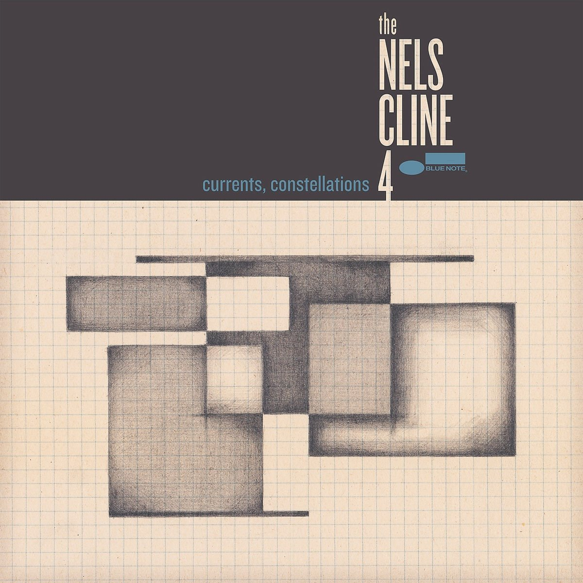Nels Cline Nels Cline. Currents, Constellations (LP)