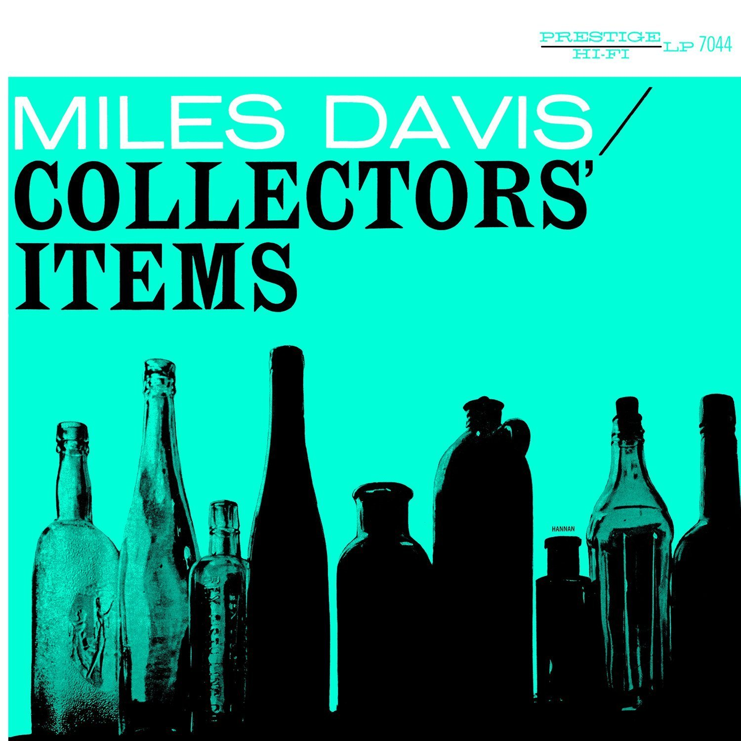 Майлз Дэвис Miles Davis. Collectors' Items (LP) майлз дэвис оскар петтифорд ред гарланд филли джо джонс miles davis the musings of miles lp