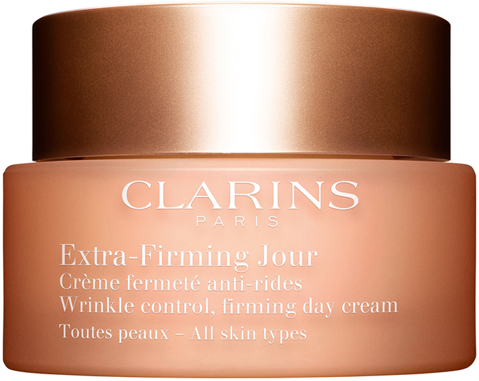 Clarins Регенерирующий дневной крем против морщин для любого типа кожи Extra-Firming, 50 мл