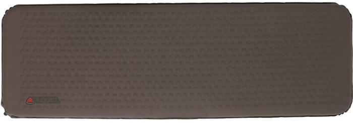 Мягкая стрейчевая внешняя ткань для комфорта.Вертикальные воздушные каналы для уменьшения транспортного размера и веса изделия.Надежный клапан.Самонадувающийся ковер толщиной 5 см из мягкого, приятного к телу стрейчевого материала. Горизонтальные воздушные каналы уменьшают транспортный размер и вес изделия. Ковер имеет увеличенную ширину, что обеспечивает более высокий уровень комфорта, в отличие от обычных треккинговых моделей. Отлично подойдет для использования с палатками Outback и Adventure.