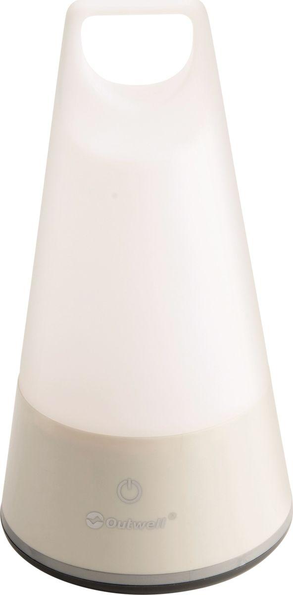 Кемпинговый фонарь Outwell Auriga Deluxe Cream, 34 Люм