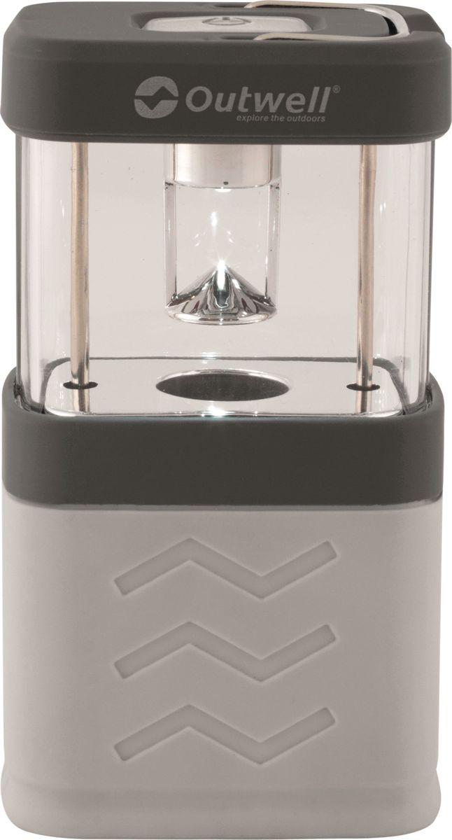 Кемпинговый фонарь Outwell Morion Lantern Cream, 120 Люм