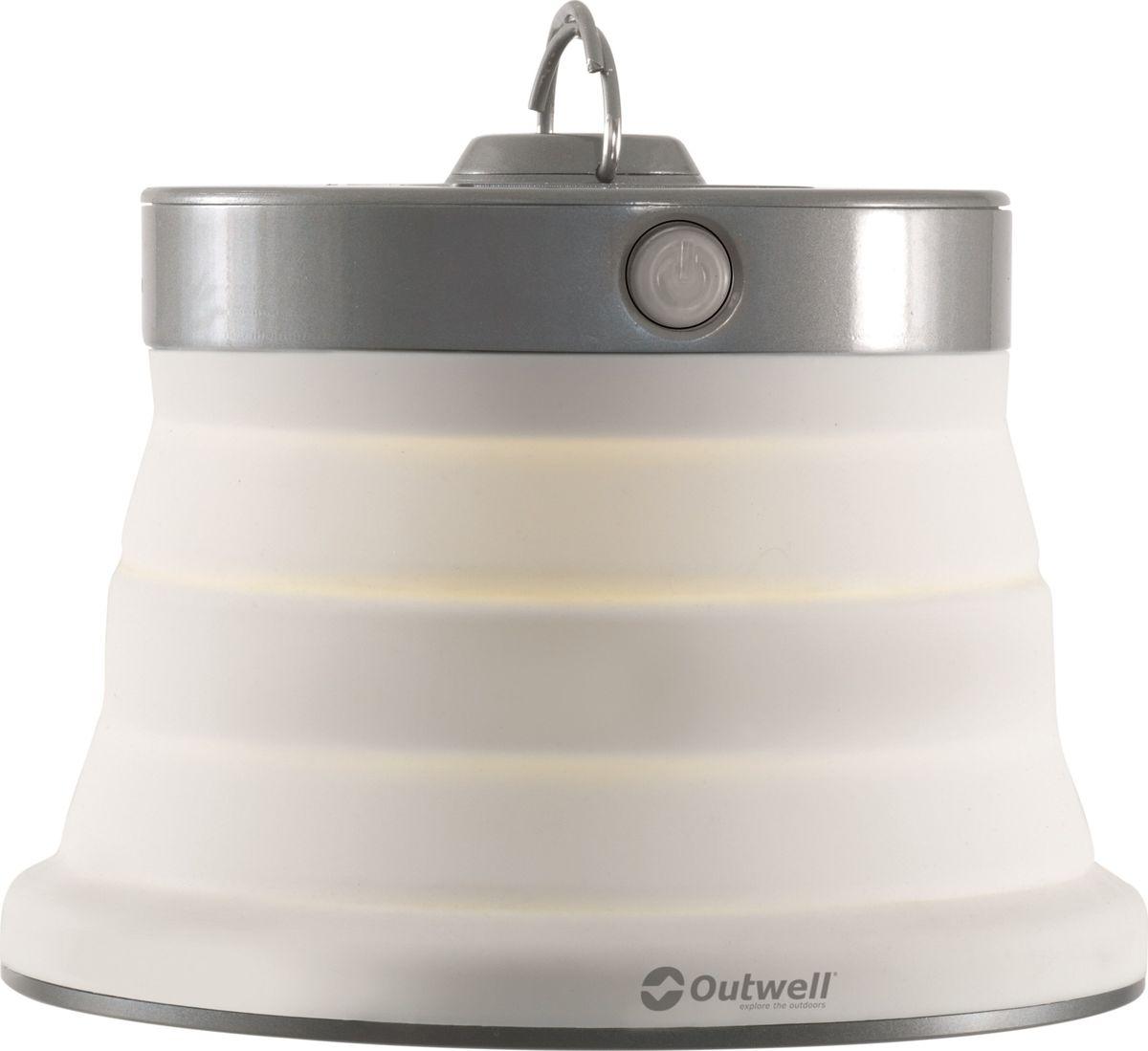Кемпинговый фонарь Outwell Polaris Cream, 200 Люм