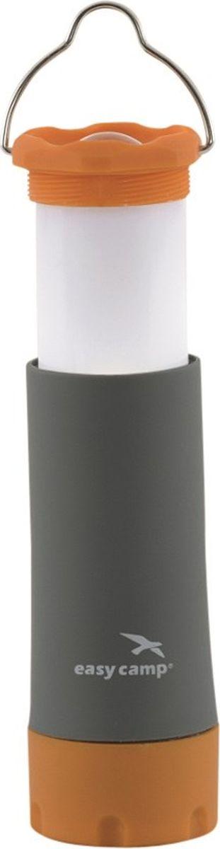 Фонарь кемпинговый Easy Camp Habu Torch Lantern, 80 Люм