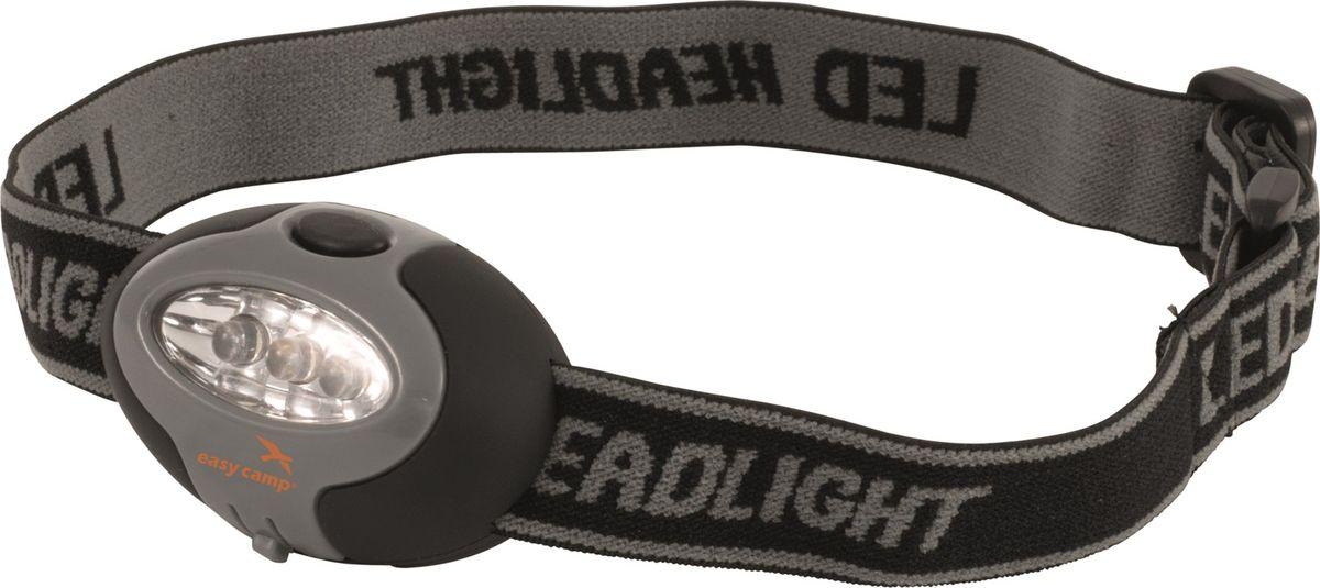 Налобный фонарь Easy Camp Yarara, 18 Люм фонарь налобный silva headlamp trail runner 2