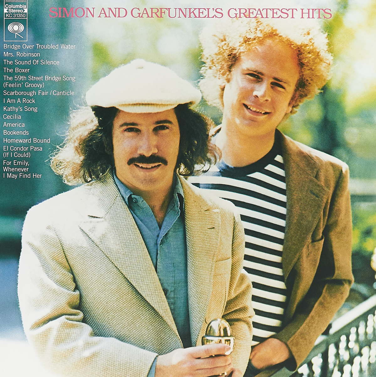 Simon & Garfunkel Simon & Garfunkel. Greatest Hits (LP) энрике иглесиас enrique iglesias greatest hits