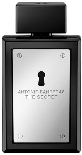 Antonio Banderas The Secret. Туалетная вода, 50 мл