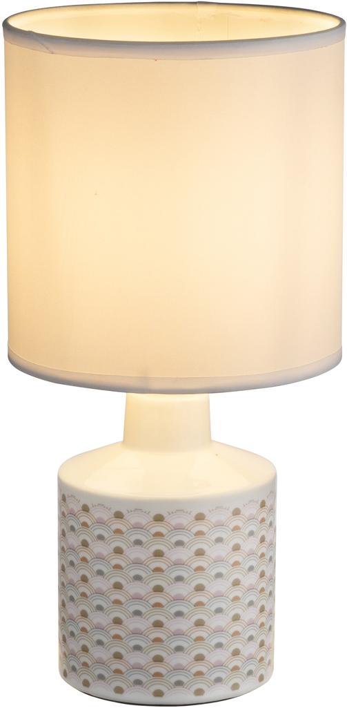 Лампа настольная Globo Siula. 21638 лампа настольная globo dukono 21604