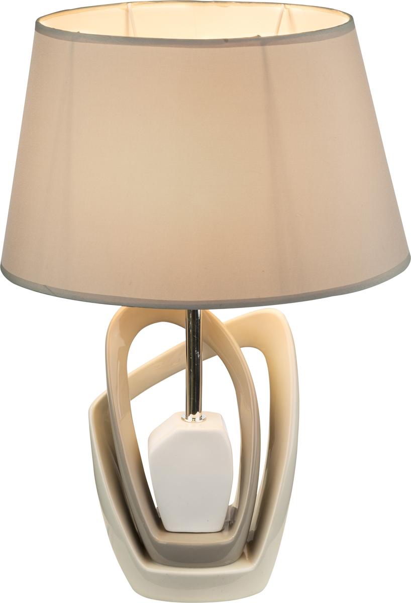 Лампа настольная Globo Jeremy. 21642T лампа настольная globo dukono 21604