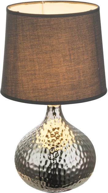 Лампа настольная Globo Soputan. 21654 лампа настольная globo dukono 21604