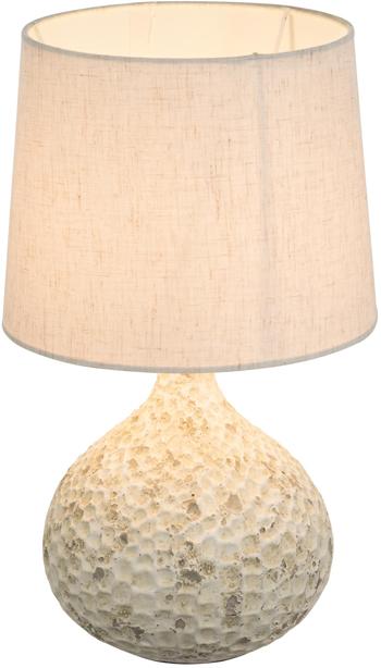 Лампа настольная Globo Soputan. 21656 лампа настольная globo dukono 21604