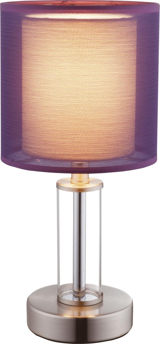 Лампа настольная Globo Laurie I. 24645 globo настольная лампа globo famous 24881