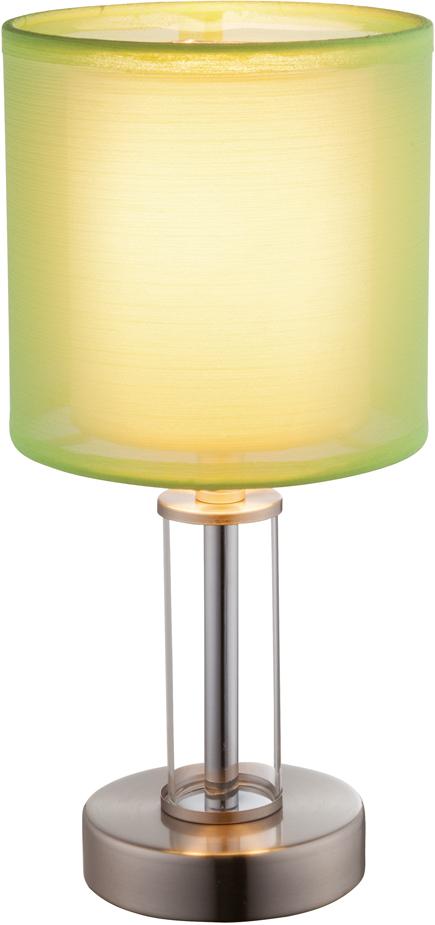 Лампа настольная Globo Laurie I. 24646 настольная лампа globo laurie 21663