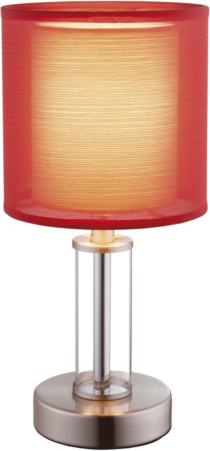 Лампа настольная Globo Laurie I. 24647 лампа настольная globo dukono 21604