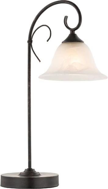 Лампа настольная Globo Aries. 68410-1T