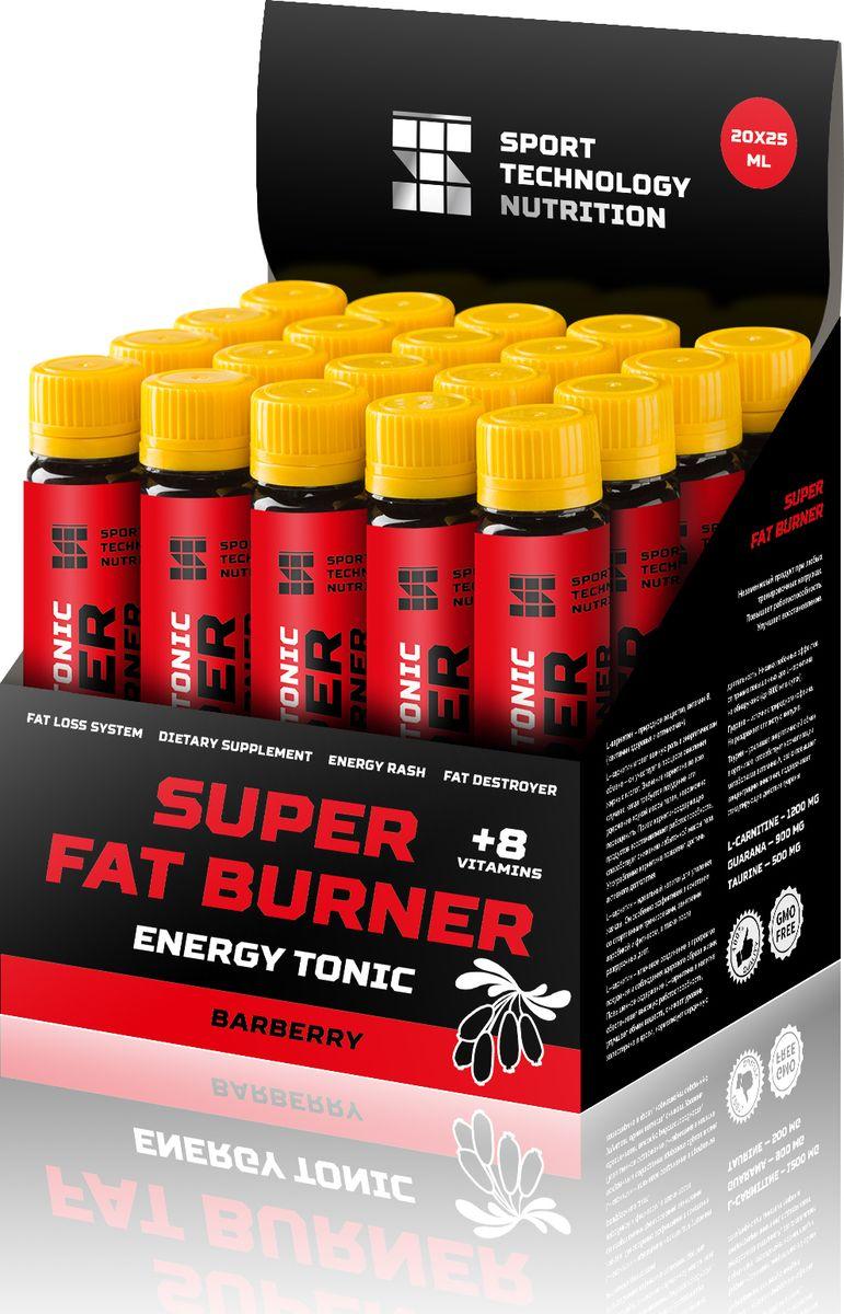 Напиток энергетический Sport Technology Nutrition