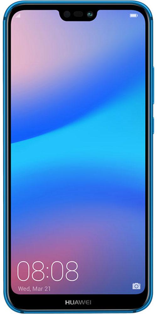 Zakazat.ru: Huawei P20 lite, Blue