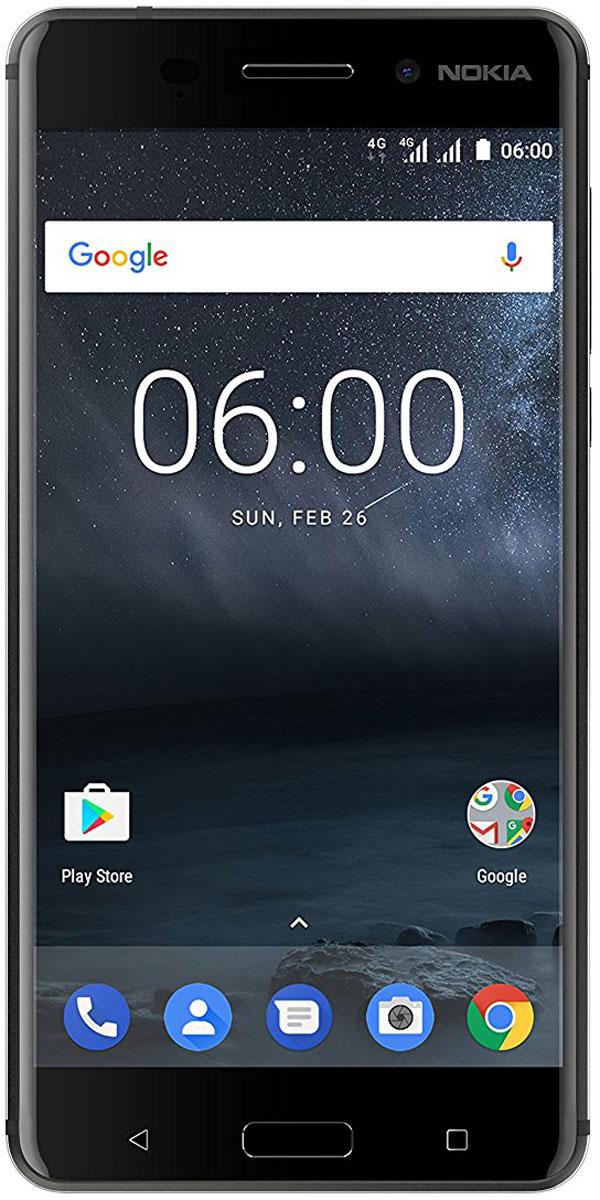 Zakazat.ru: Nokia 6 DS, Black