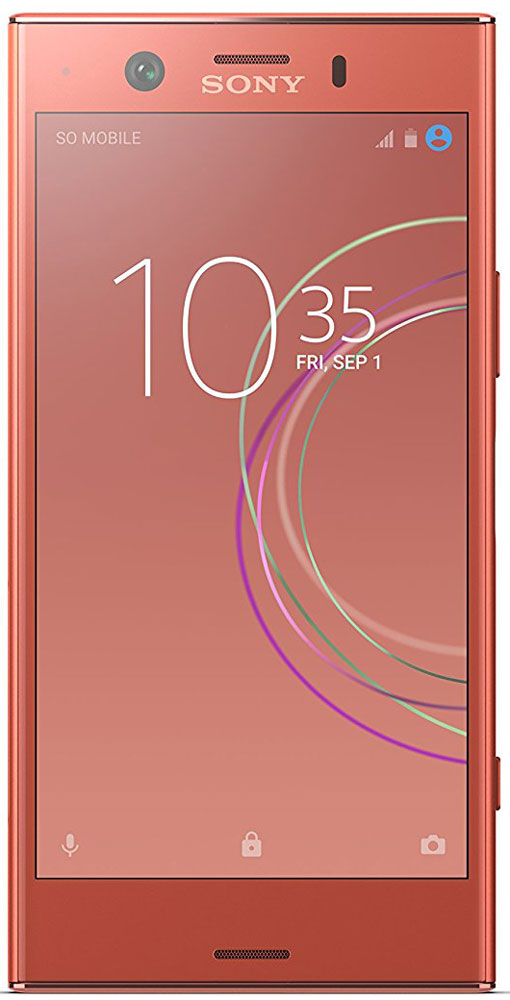 Sony G8441 Xperia XZ1 Compact, Twilight Pink