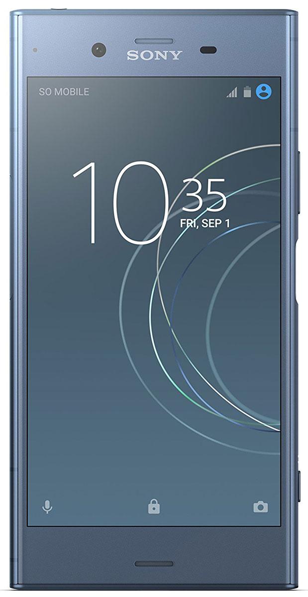 Zakazat.ru Sony G8342 Xperia XZ1 DS, Moonlit Blue