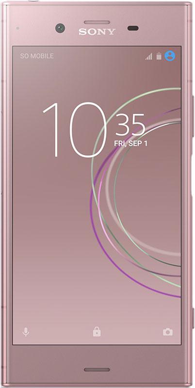 Zakazat.ru Sony G8342 Xperia XZ1 DS, Venus Pink