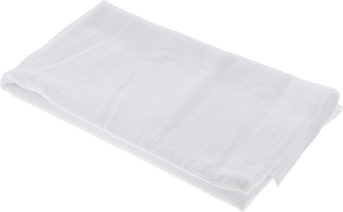 Коврик для ванной из мягкого материала с антискользящей поверхностью из ПВХ создает комфортное покрытие в ванной комнате.