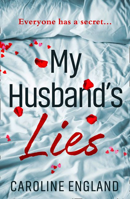 My Husband's Lies avon