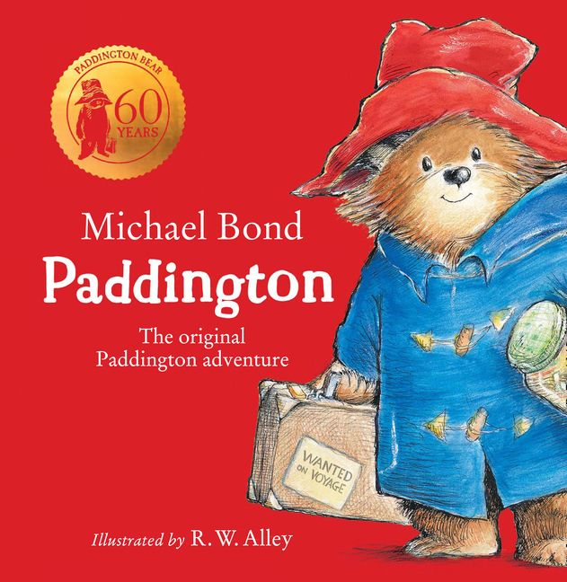 Paddington: The Original Paddington Adventure frommer s® sweden