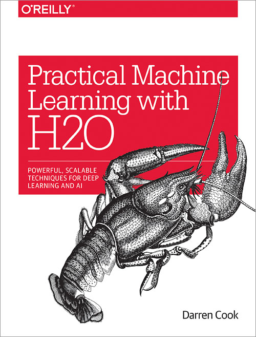 Practical Machine Learning with H2O parallel and bit parallel text algorithms