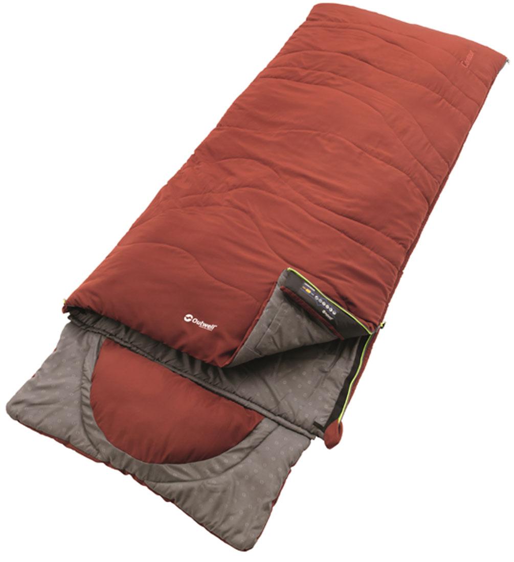 Спальный мешок-одеяло Outwell