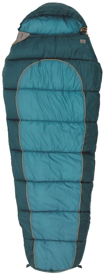 Спальный мешок-кокон EasyCamp  Nebula 350 , 220 х 80 х 50 см - Спальные мешки