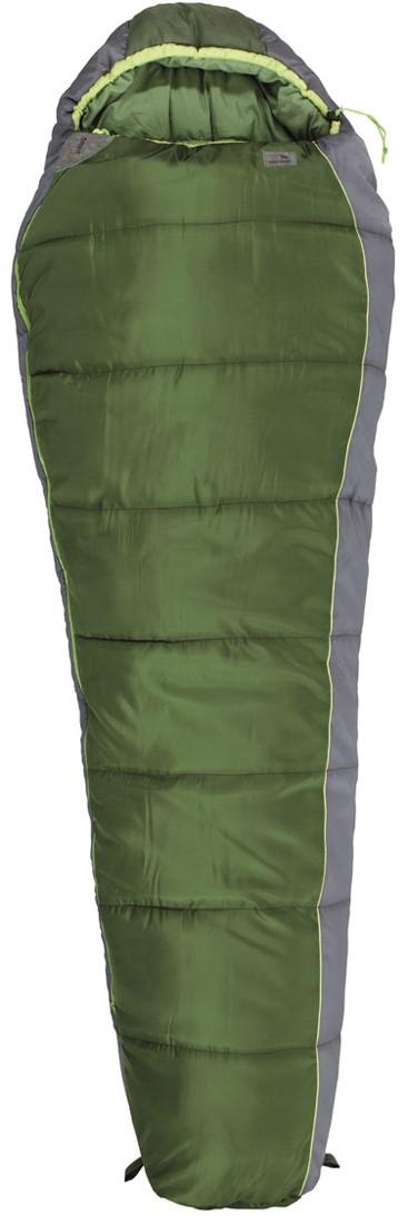 Спальный мешок-кокон EasyCamp  Orbit 400 , 220 х 85 х 50 см - Спальные мешки